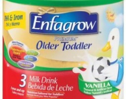 """ENFAGROW OLDER TODDLER 3"""