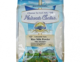 RICE MILK POWDER 750G